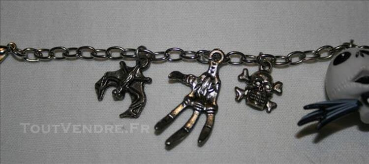 Bracelet fantaisie monsieur jack 78060260