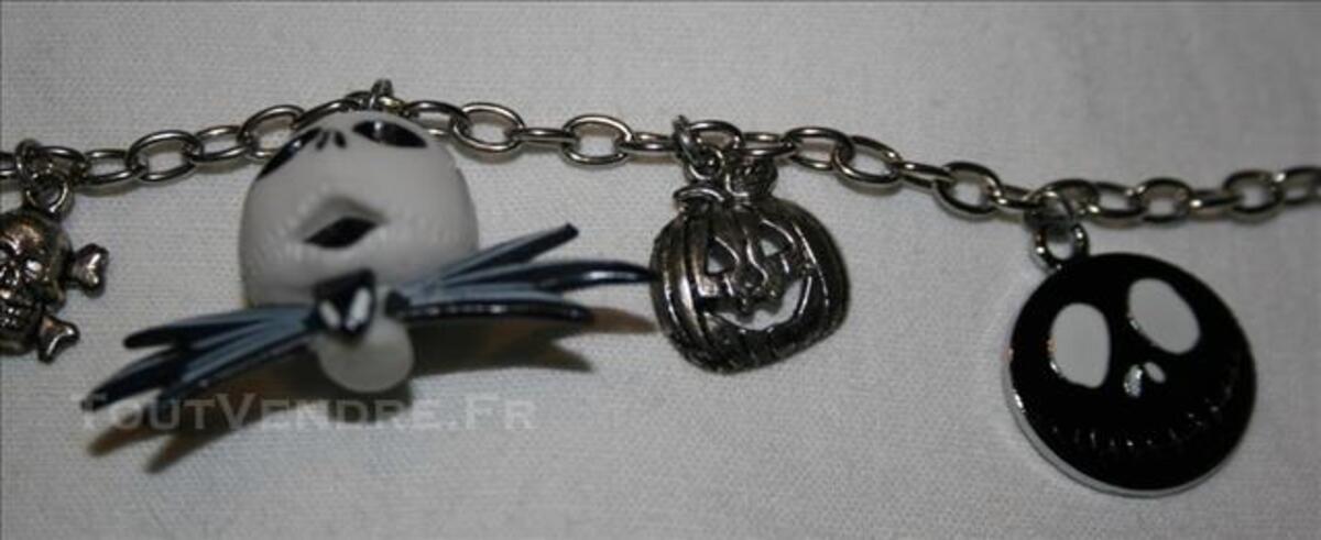 Bracelet fantaisie monsieur jack 78060261