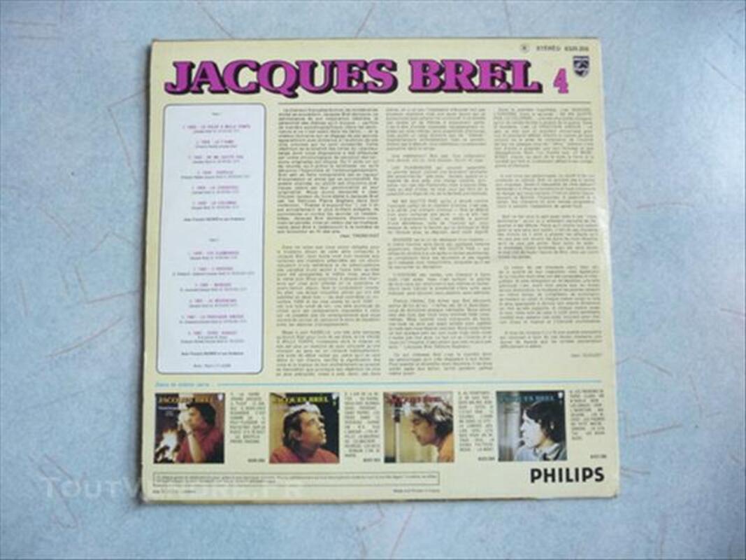 Brel Jacques 75917076