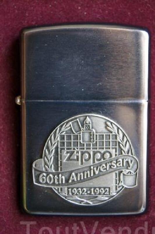 BRIQUETS  zippos de collection neufs 95226059