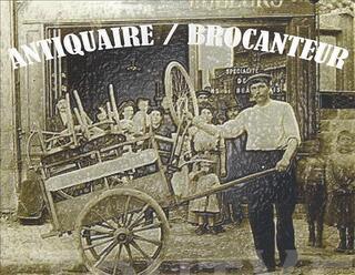 BROCANTEUR