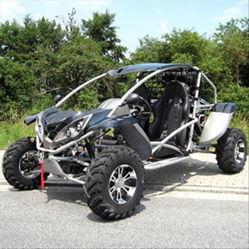 Buggy 500cc 4x4 TENSION Street Legal 76745466