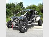 Buggy 500cc 4x4 TENSION Street Legal