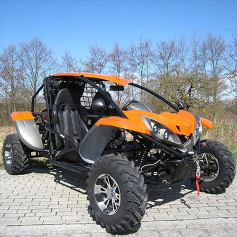 Buggy 500cc 4x4 TENSION Street Legal 76745468