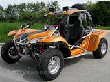 Buggy Kinroad XT1100GK – HOMOLOGUER ROUTE 2 PLACES