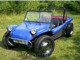 BUGGY LM SOVRA LONG