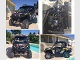 Buggy SSV CAN-AM Commander 1000 XT
