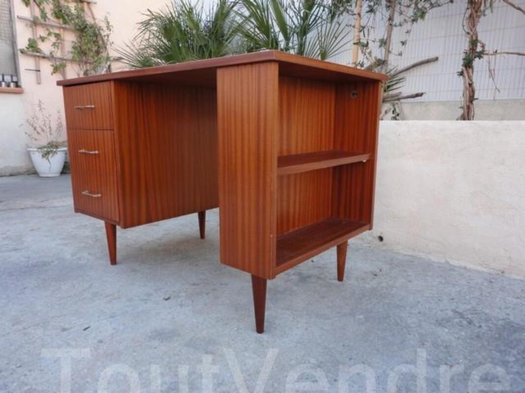 Bureau vintage année 60 90881980
