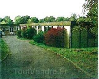 Bureaux de 15m² en location à 320€ H.T