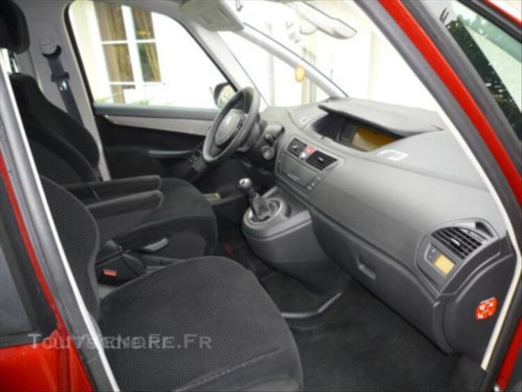 C4 picasso 1.6 HDI 110 ch pack ambiance 44943656