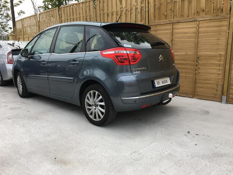 C4 picasso 1.6 hdi annee 2011 160000 km gps 4200 euros 514654910