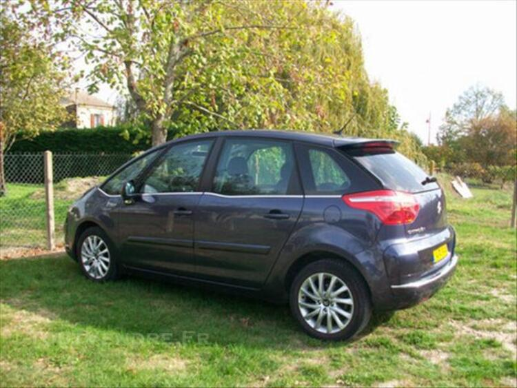 C4 Picasso hdi 110 Pack Dynamique 74023371