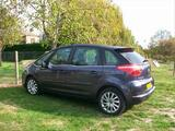 C4 Picasso hdi 110 Pack Dynamique