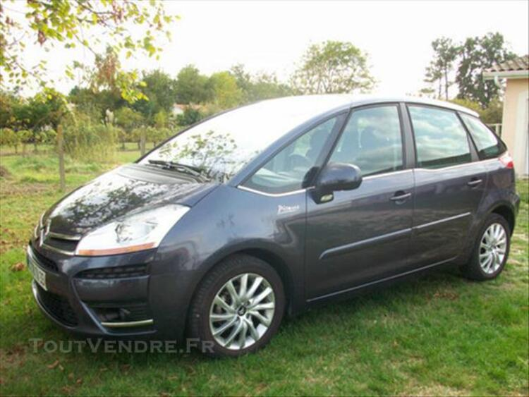 C4 Picasso hdi 110 Pack Dynamique 74023372