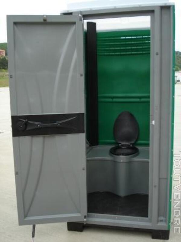 Cabine de toilette TRITON  PREMIUM 696 € 689816632