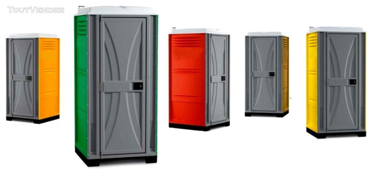 Cabine de toilette TRITON  PREMIUM 696 € 689816635