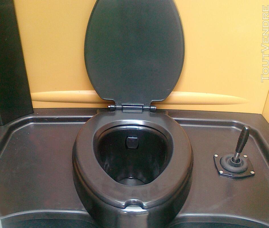Cabine de toilette TRITON  PREMIUM 696 € 689816638