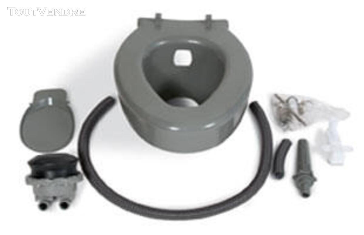 Cabine de toilette TRITON  PREMIUM 696 € 689816641