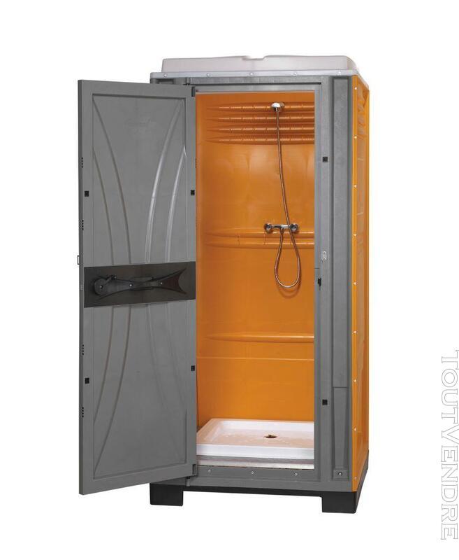 Cabine de toilette TRITON  PREMIUM 696 € 689816644