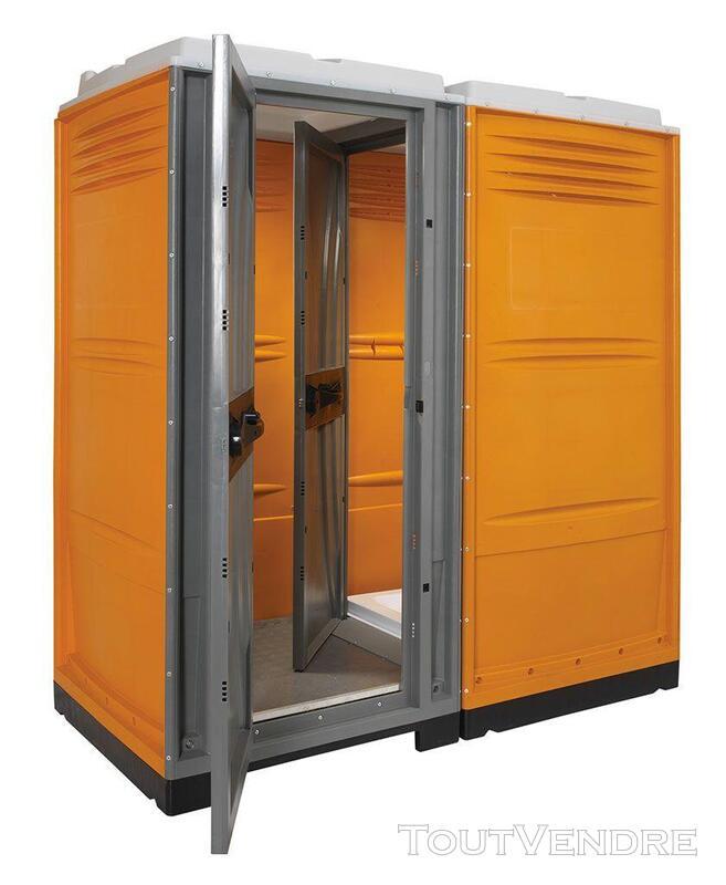 Cabine de toilette TRITON  PREMIUM 696 € 689816647