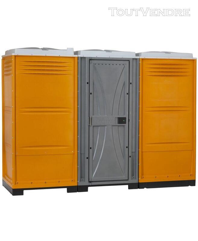 Cabine de toilette TRITON  PREMIUM 696 € 689816650