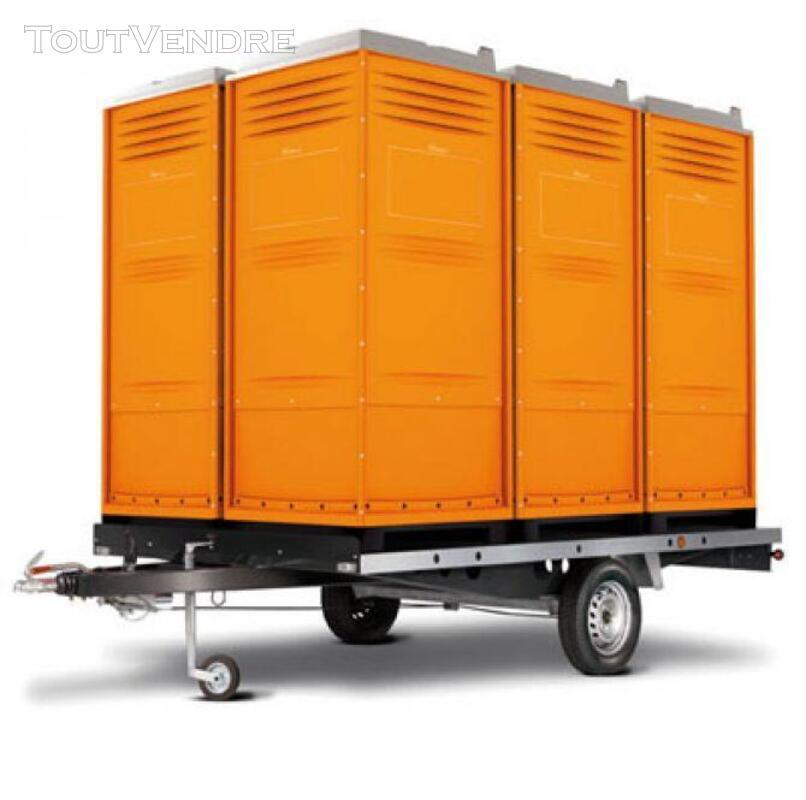 Cabine de toilette TRITON  PREMIUM 696 € 689816656