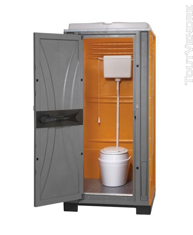 Cabine de toilette TRITON  PREMIUM 696 € 689816662