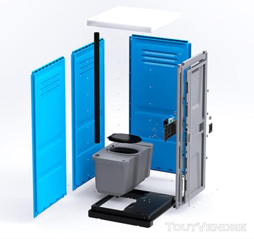 Cabine wc autonome TRITON Standard  à partir de  366 € 689816680