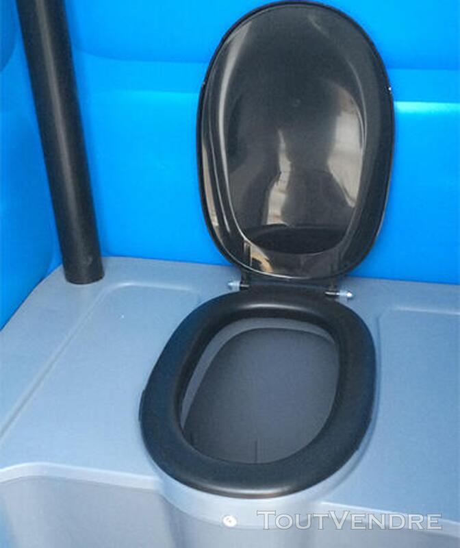 Cabine wc autonome TRITON Standard  à partir de  366 € 689816683