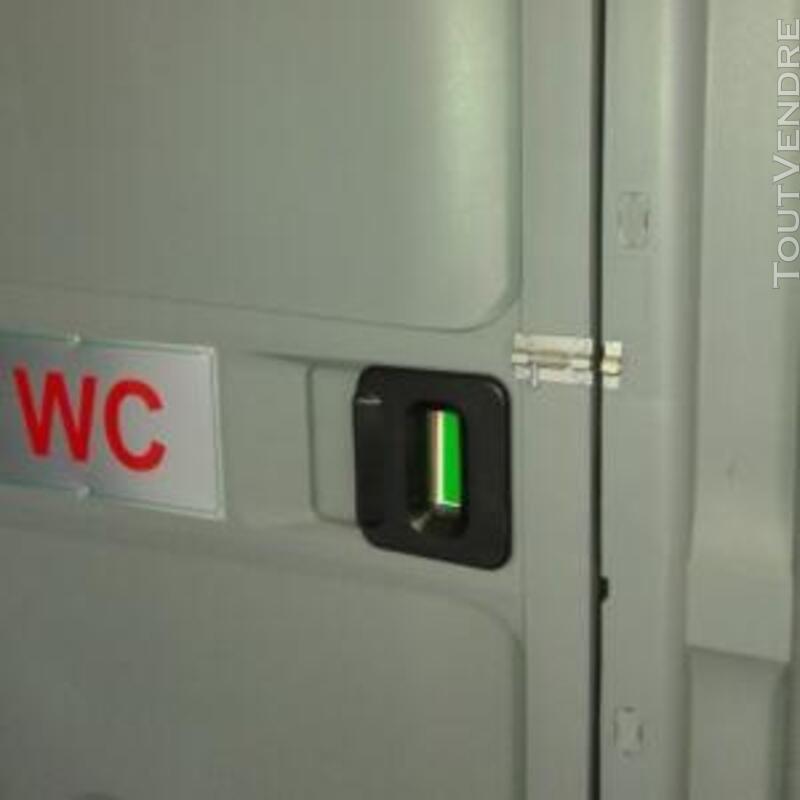 Cabine wc autonome TRITON Standard  à partir de  366 € 689816692