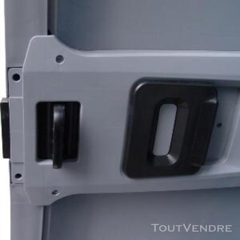 Cabine wc autonome TRITON Standard  à partir de  366 € 689816698