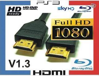 Cable HDMI de 5 métres FULL HD  NEUF  dans emballage