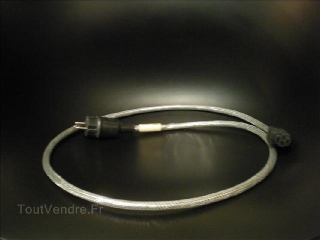 Câble secteur Actinote Mezzo 1.5 mètre 100721161