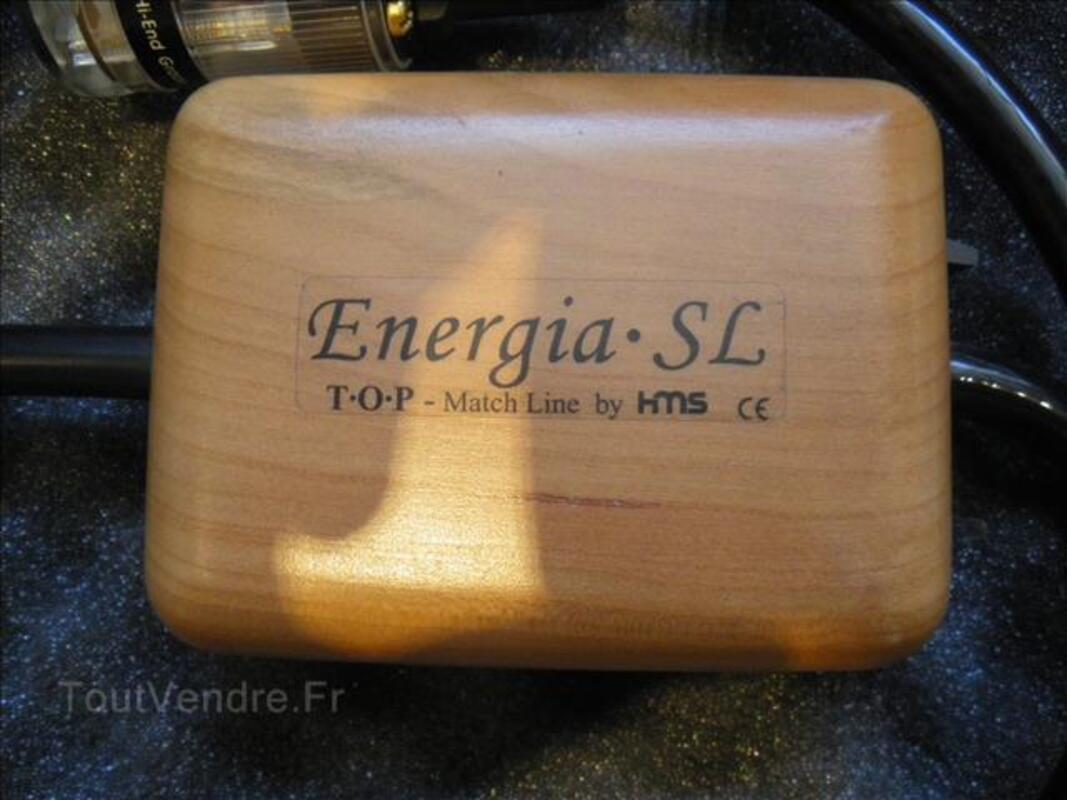Câble secteur HMS énergia top match line SL 99934449