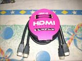 Cables hdmi universels