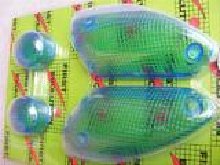 Cabochons 4 clignotants Aerox 50 ou MBK Nitro 50 pn42