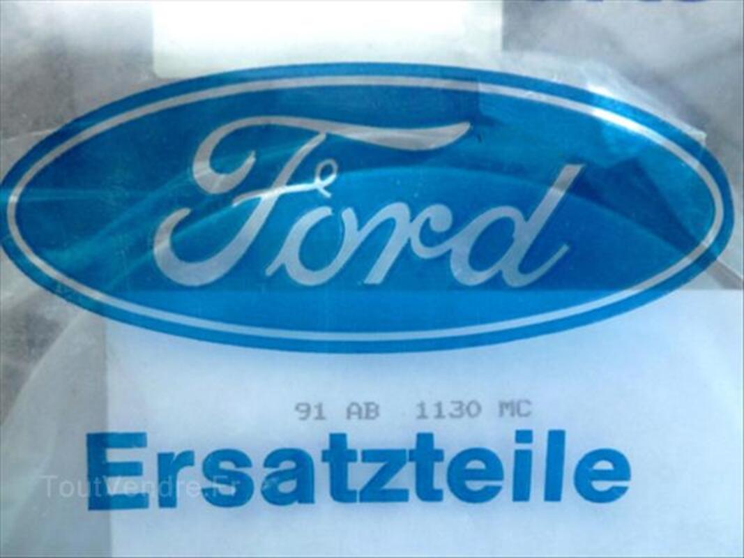 Caches centraux de jantes alu de Ford Fiesta XR2i 16v 46107593