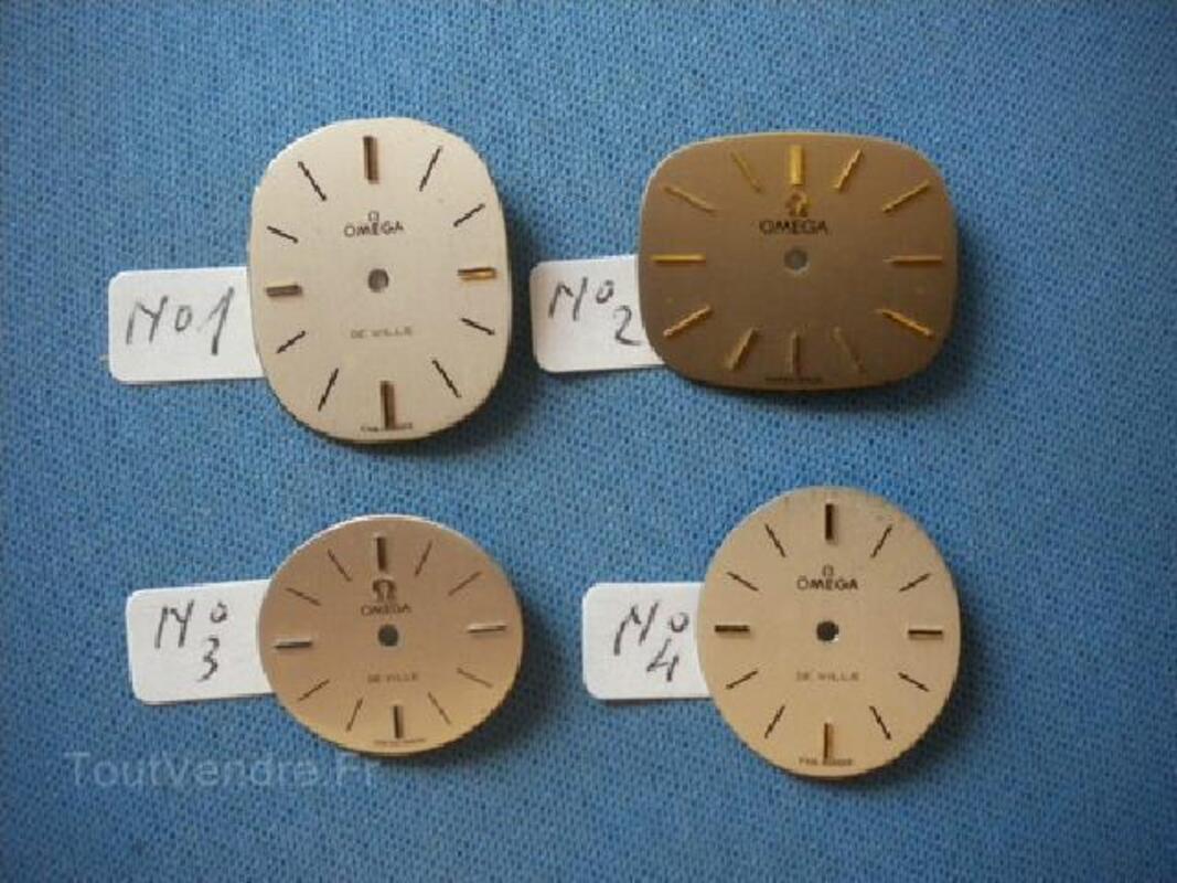 Cadrans de montres 104934745