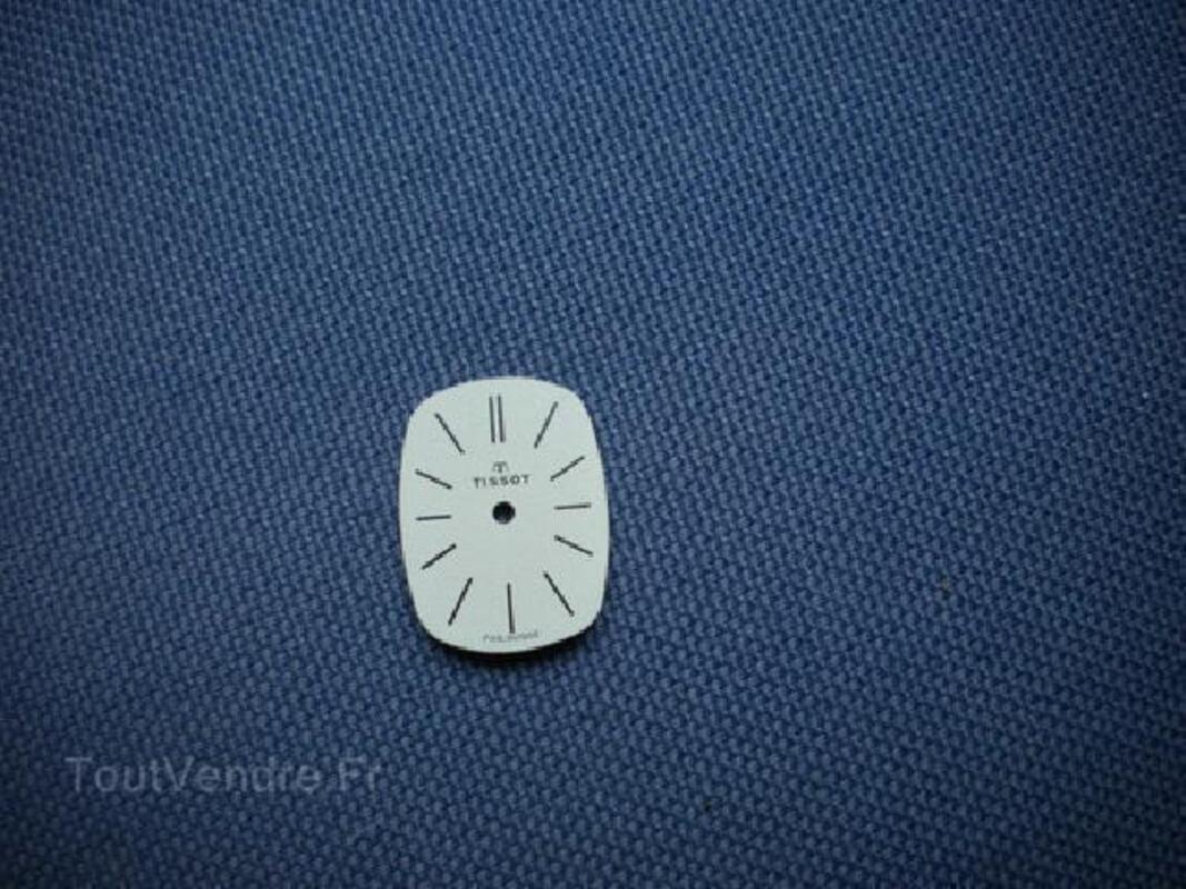 Cadrans de montres 104934746