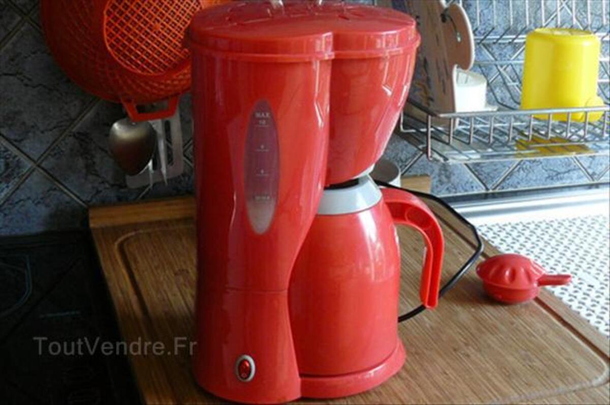 Cafetière électrique 10 tasses pot isotherme 72558288