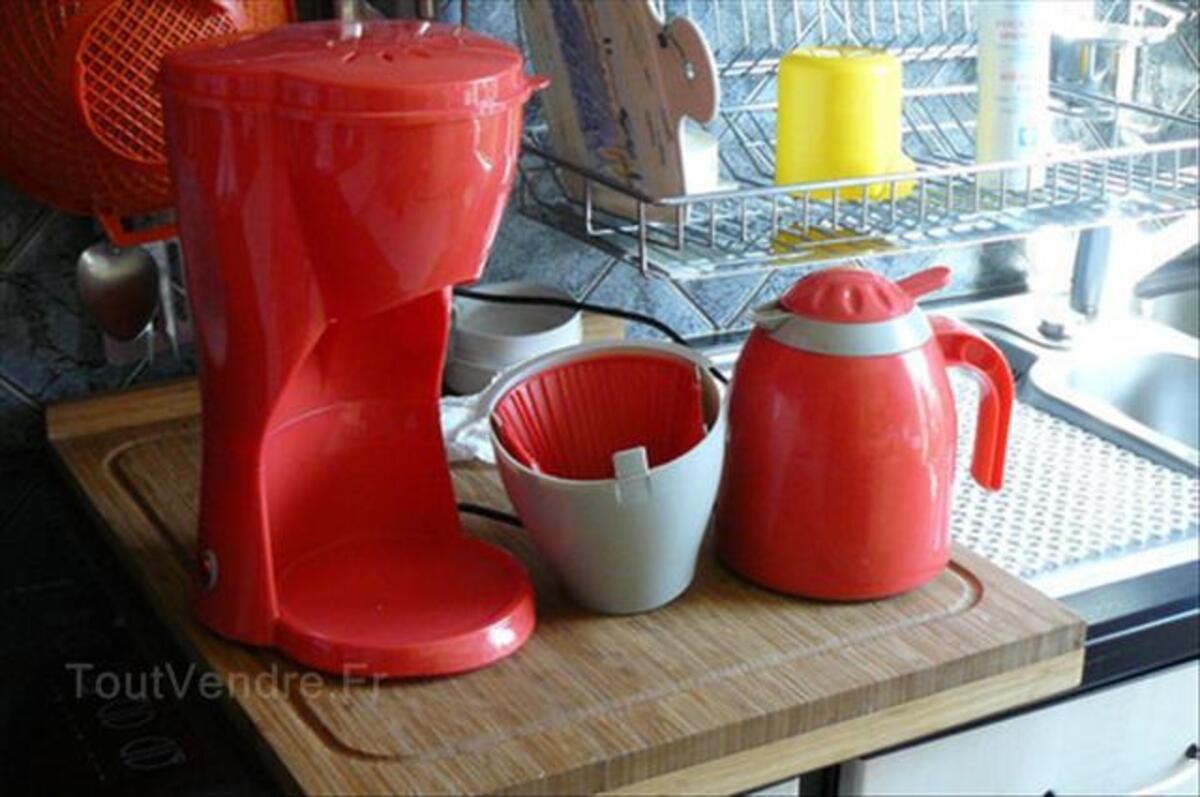 Cafetière électrique 10 tasses pot isotherme 72558289
