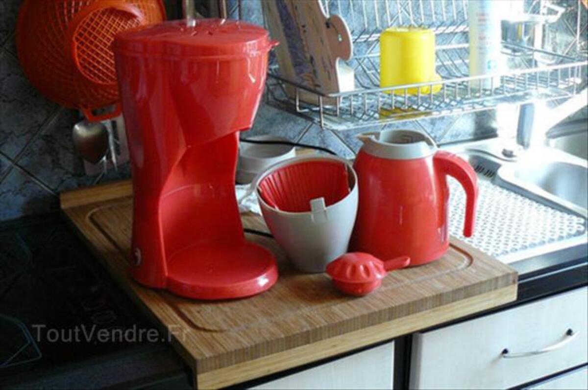 Cafetière électrique 10 tasses pot isotherme 72558290