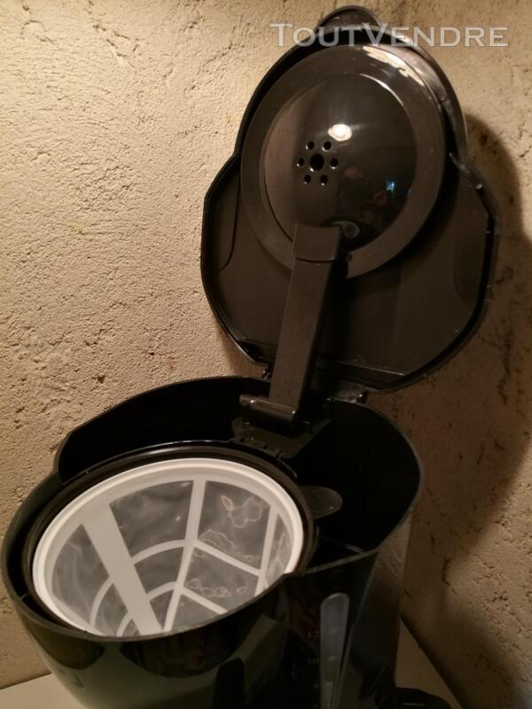 Cafetière électrique Ch. Danican 12 T noire neuve suxn 278295793