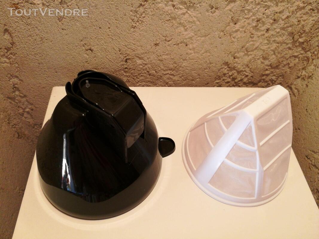 Cafetière électrique Ch. Danican 12 T noire neuve suxn 278295799