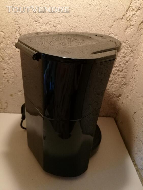 Cafetière électrique Ch. Danican 12 T noire neuve suxn 278295823