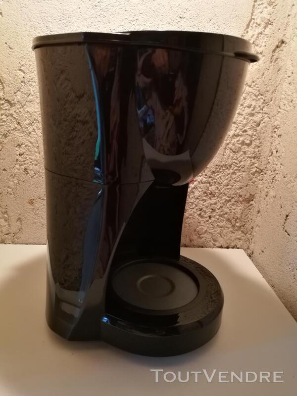 Cafetière électrique Ch. Danican 12 T noire neuve suxn 278295829