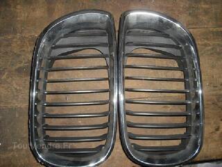 Calandres chromé BMW 320-330 E46