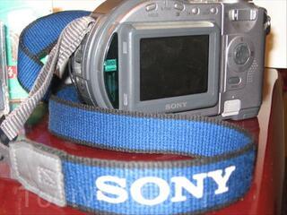 Camera Sony Mavica MVC-CD300