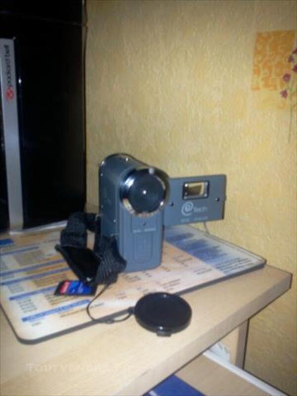 Camera video Tech DIG 600 XS 77416151