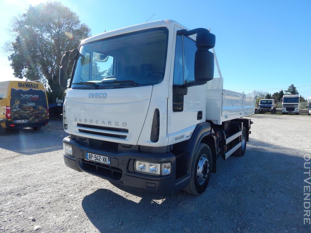 Camion benne Iveco Eurocargo 160E22 440211404